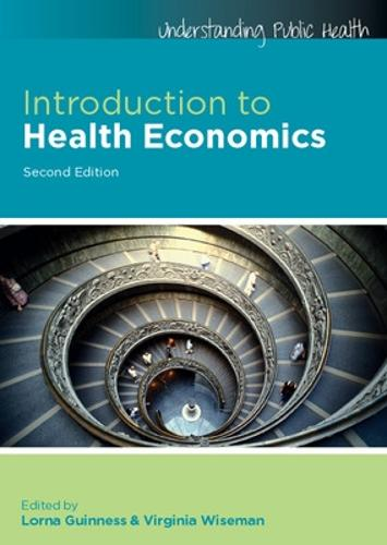 Introduction to Health Economics (Paperback)