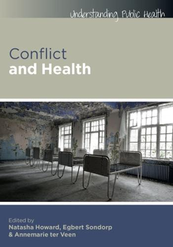 Conflict and Health (Paperback)
