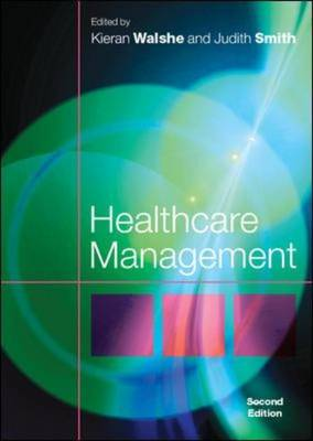 Healthcare Management (Paperback)