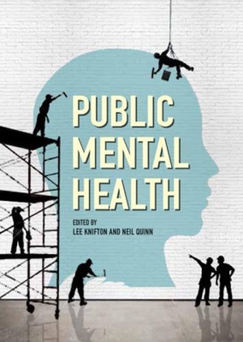 Public Mental Health: Global Perspectives (Paperback)
