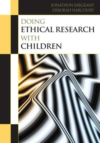 Doing Ethical Research with Children (Paperback)