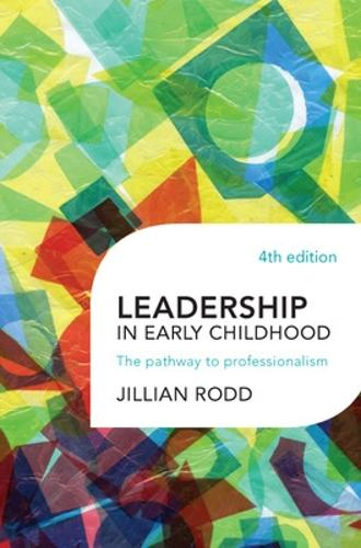 Leadership in Early Childhood (Paperback)