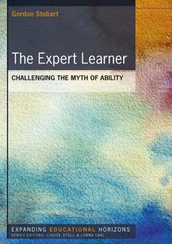 The Expert Learner (Paperback)