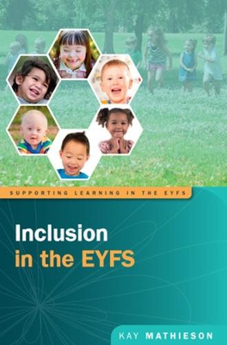 Inclusion in the Early Years (Paperback)