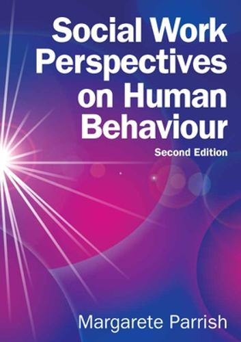 Social Work Perspectives on Human Behaviour (Paperback)