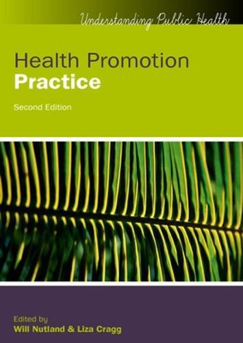 Health Promotion Practice (Paperback)