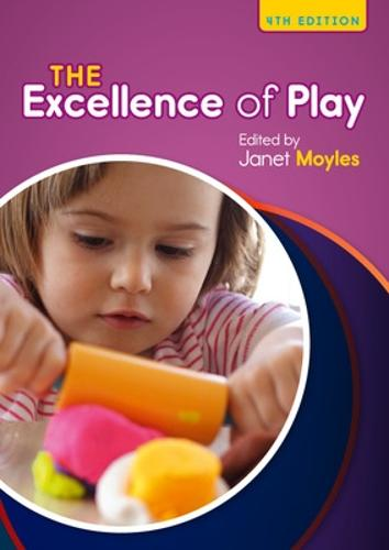 The Excellence of Play (Book)