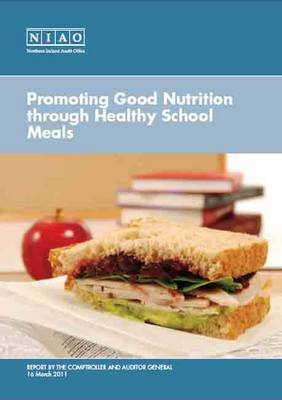 Promoting Good Nutrition Through Healthy School Meals (Paperback)