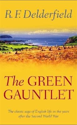 The Green Gauntlet: Green Gauntlet Bk. 3 - A Horseman Riding by book 3 (Paperback)