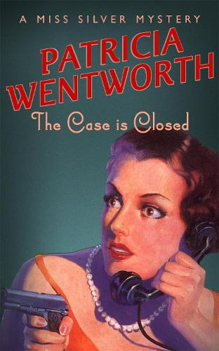 The Case is Closed - Miss Silver Series (Paperback)