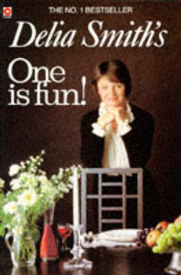 One is Fun (Paperback)