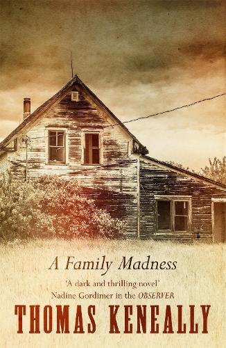A Family Madness (Paperback)