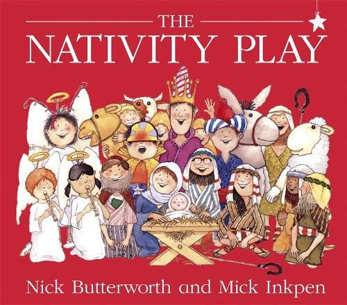The Nativity Play (Paperback)