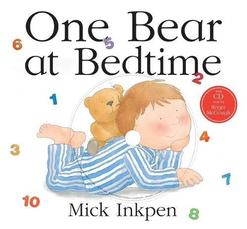 One Bear At Bedtime (Paperback)