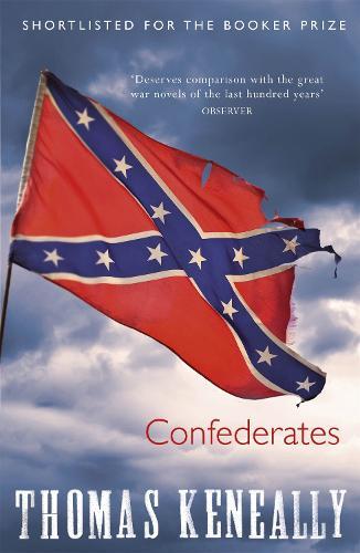 Confederates (Paperback)