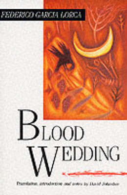 Blood Wedding (Paperback)