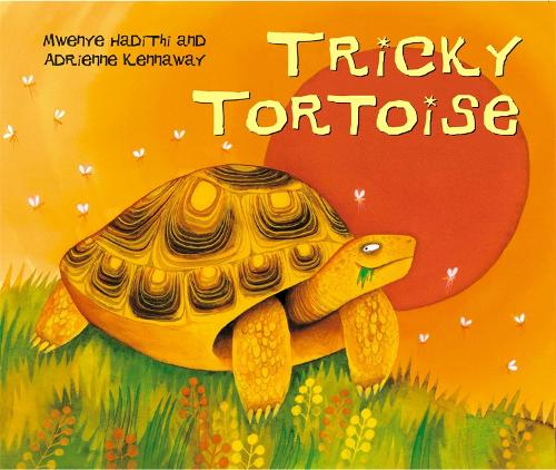African Animal Tales: Tricky Tortoise - African Animal Tales (Paperback)