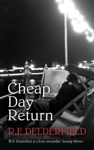 Cheap Day Return (Paperback)