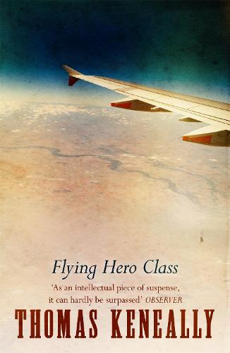 Flying Hero Class (Paperback)