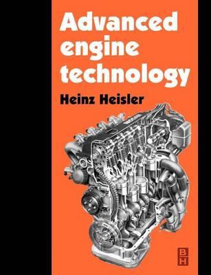 Advanced Engine Technology (Paperback)