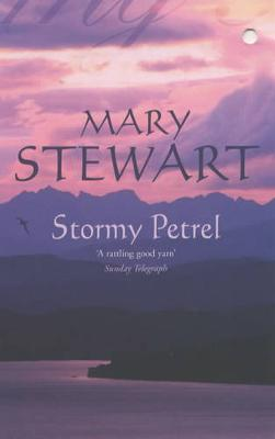 Stormy Petrel (Paperback)