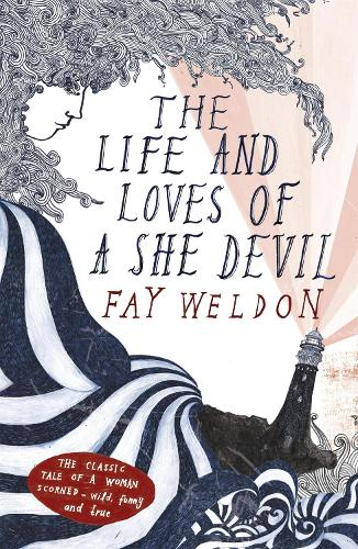 The Life and Loves of a She Devil (Paperback)