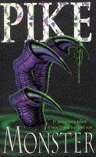 a review of the theme of horror in monster by christopher pike