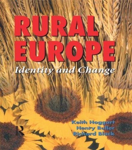 Rural Europe (Paperback)