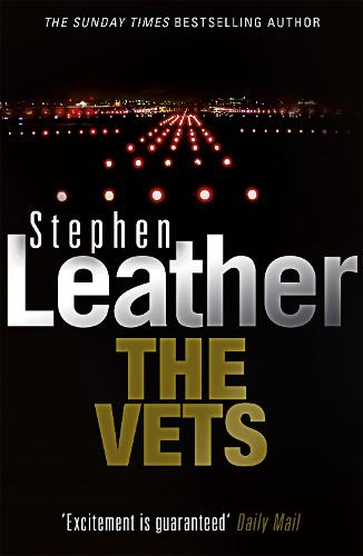 The Vets (Paperback)