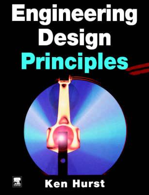 Engineering Design Principles (Paperback)