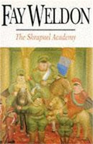 The Shrapnel Academy (Paperback)