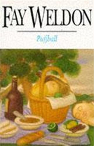 Puffball (Paperback)