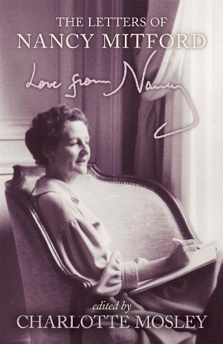 Love From Nancy (Paperback)