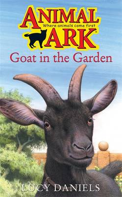 Goat in the Garden - Animal Ark 171 (Paperback)