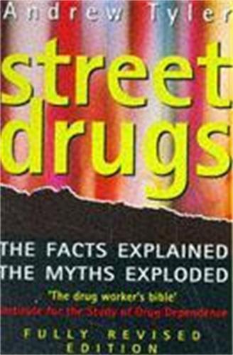 Street Drugs (Paperback)