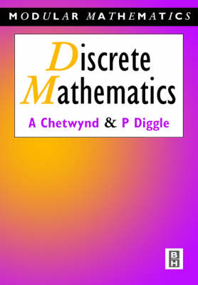 Discrete Mathematics - Modular Mathematics Series (Paperback)