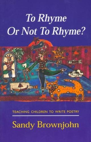 To Rhyme Or Not To Rhyme (Paperback)