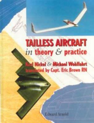 Tailless Aircraft (Hardback)