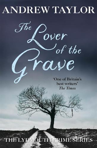 The Lover of the Grave: The Lydmouth Crime Series Book 3 (Paperback)