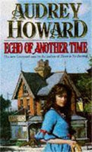 Echo of Another Time (Paperback)