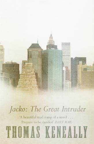 Jacko: The Great Intruder (Paperback)