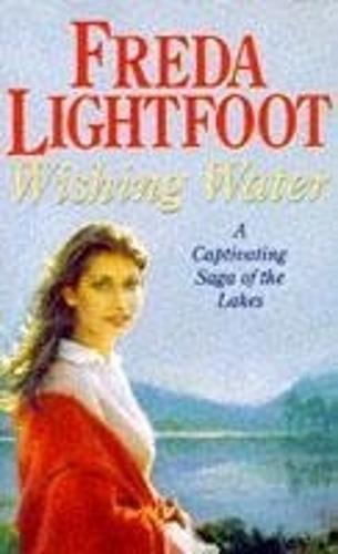 Wishing Water (Paperback)