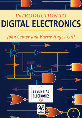 Introduction to Digital Electronics (Paperback)
