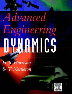 Advanced Engineering Dynamics (Paperback)