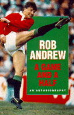 Game and a Half (Paperback)