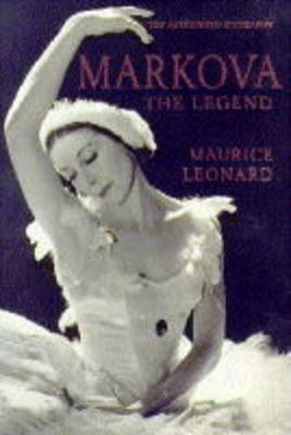 Markova: The Legend (Hardback)