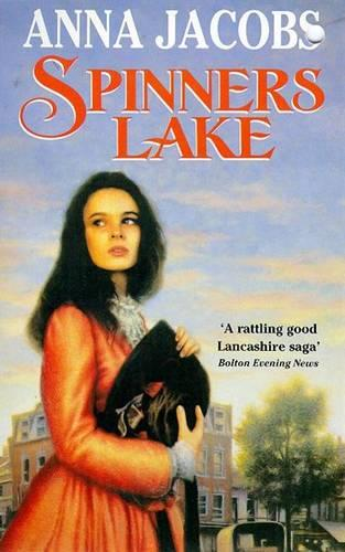 Spinners Lake: Book Five in the stunningly heartwarming Gibson Family Saga (Paperback)