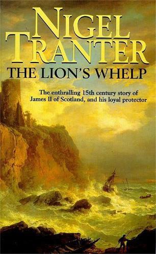 Lion's Whelp (Paperback)