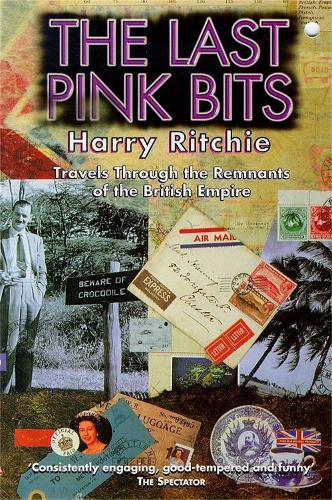 The Last Pink Bits (Paperback)