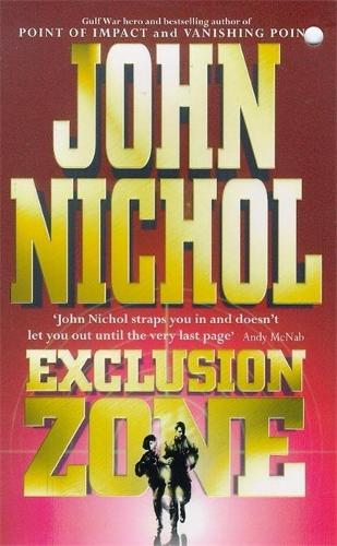 Exclusion Zone (Paperback)